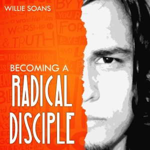Becoming a Radical Disciple_CD Cover