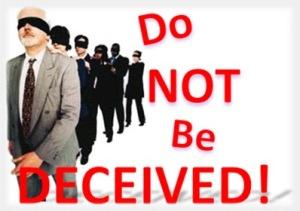 deceived2adonotbedeceived